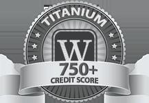 Titanium Seal